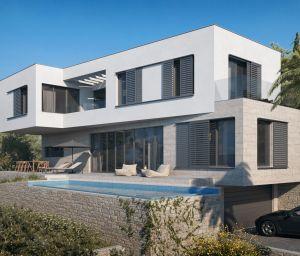 Villa 8